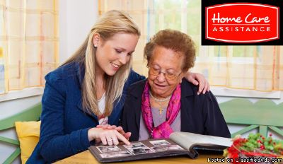 Experienced Caregivers, CNA/HHA Needed!Competitive Weekly Pay!