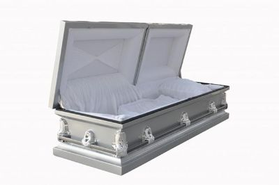 $1,049, Funeral Casket - Top Quality - New in Box