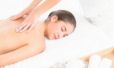 Los Angeles Massage Pros