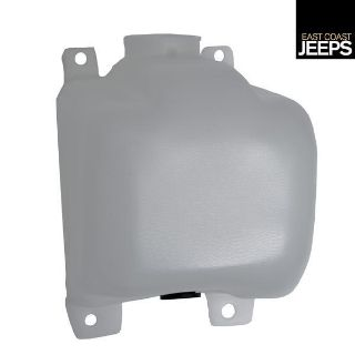 Find 19107.01 OMIX-ADA Windshield Washer Bottle, 72-86 Jeep CJ Models, by Omix-ada motorcycle in Smyrna, Georgia, US, for US $34.23