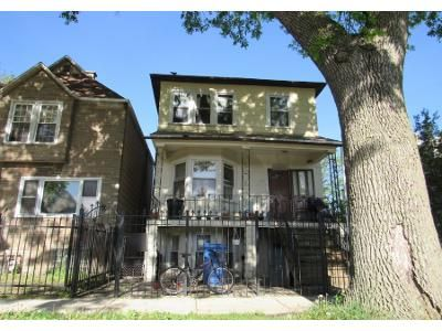 3 Bath Preforeclosure Property in Chicago, IL 60647 - N Harding Ave