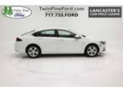 used 2018 Buick Regal for sale.