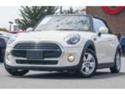 used 2019 Mini Roadster for sale.