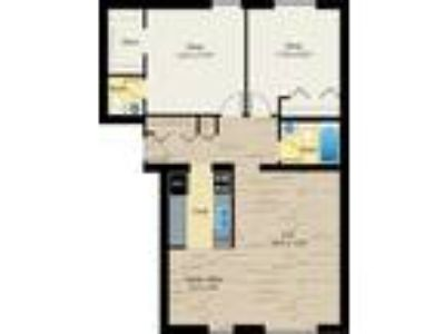 Reside on Morse - Two BR - 1.5 BA