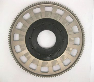 "Sell Mazda Rotary Aluminum Flywheel for 4.5"" Clutch (11 3/4"" Diameter, FC3S, FB, RX7) motorcycle in Signal Hill, California, United States, for US $610.20"