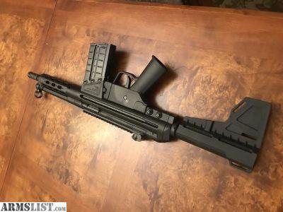 For Trade: Ptr pistol