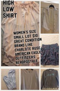 Women s size small