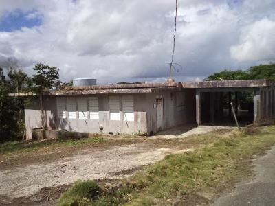 3 Bed 2 Bath Foreclosure Property in Aibonito, PR 00705 - 722 Km 1 4 Ward Cuyon