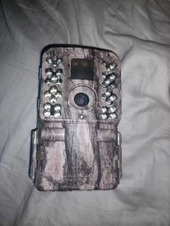 Moultrine hunting camera
