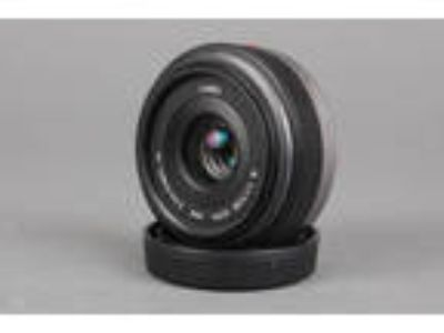 Panasonic Lumix G 20mm f/1.7 Aspherical G AF Lens for Micro