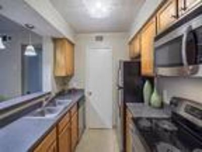 Club at North Hills - One BR, One BA 659 sq. ft.