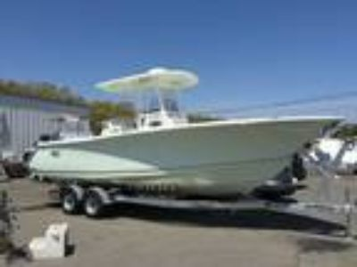 27' Sea Hunt Gamefish 27 2015