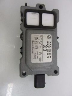 Sell 00-06 MERCEDES W220 AIR POLLUTANT SENSOR 2208300172 OEM motorcycle in Dallas, Texas, United States, for US $10.00