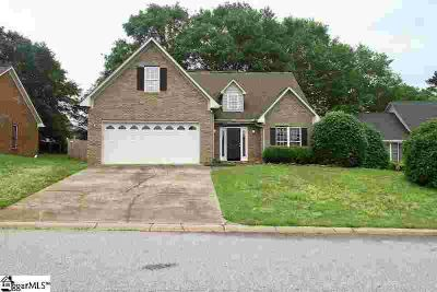 427 Chamber Lane MOORE Four BR, Beautiful home in quaint