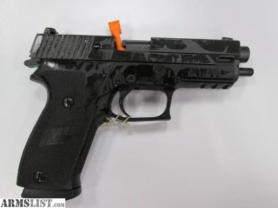 For Sale: NEW SIG SAUER P220 45 ACP