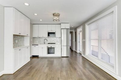 $2950 1 townhouse in Capitol Hill