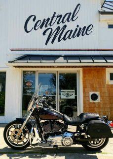 2017 Harley-Davidson Low Rider Cruisers Motorcycles Hermon, ME