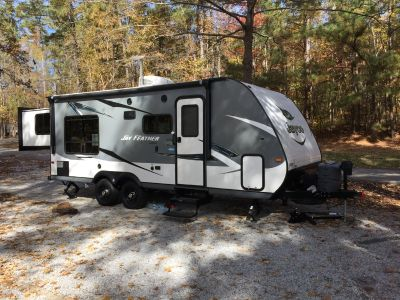 2016 Jayco JAY FEATHER X213