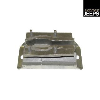 Buy 19005.01 OMIX-ADA Transmission Mount, 84-01 Jeep Cherokees, by Omix-ada motorcycle in Smyrna, Georgia, US, for US $31.23