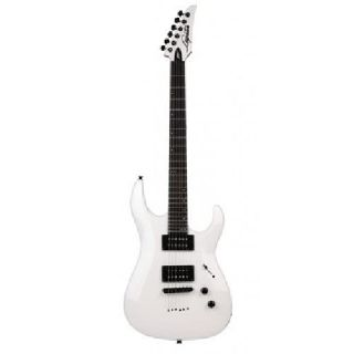 Legator Ninja 200-SE Electric Guitar (White)