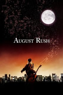 August Rush A New Musical