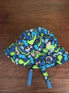 Infant The North Face bucket hat