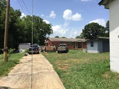 3 Bed 1 Bath Preforeclosure Property in Cartersville, GA 30120 - Franklin Dr
