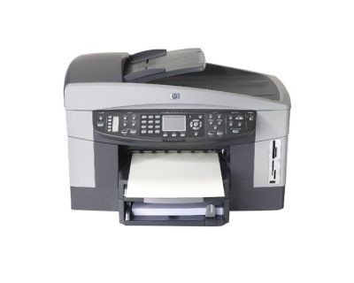 HP 7310  All-in-One Printer