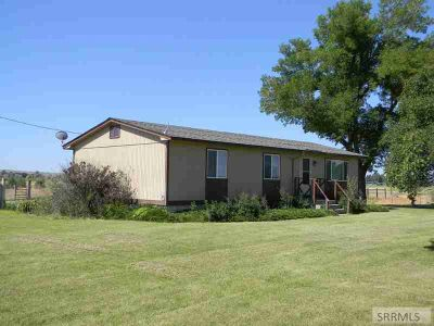 853 W 200 S Blackfoot Three BR, Nestled on a quiet street in the