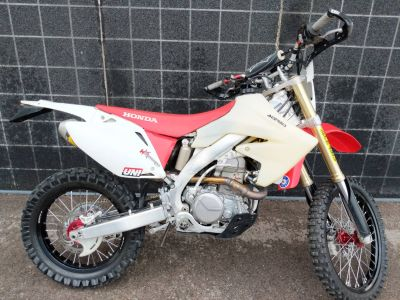 2012 Honda CRF 450X Competition/Off Road Motorcycles Rapid City, SD