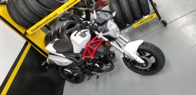 2018 SSR Motorsports Razkull 125 Sport Motorcycles Mechanicsburg, PA