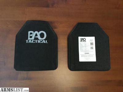 For Sale/Trade: Level 4 Ceramic Plates