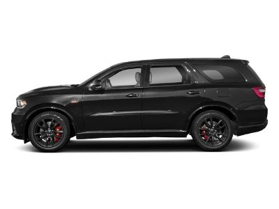 2018 Dodge Durango SRT (DB Black Clearcoat)