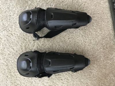 Youth Shift Elbow Guards