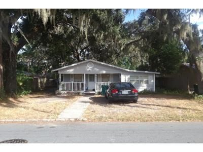 2 Bed 1 Bath Preforeclosure Property in Mount Dora, FL 32757 - Liberty Ave