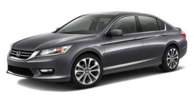 2013 Honda Accord Sport ()