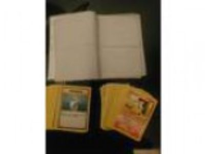 Base set Pokemon cards