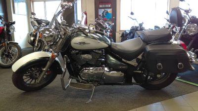2009 Suzuki Boulevard C50 Cruiser Motorcycles Butte, MT