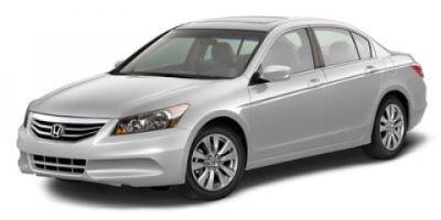 2011 Honda Accord EX-L (Crystal Black Pearl)