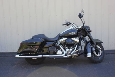 2015 Harley-Davidson Road King Touring Motorcycles Guilderland, NY