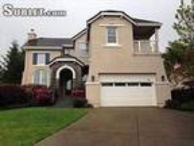 Four BR One BA In Sonoma CA 95404
