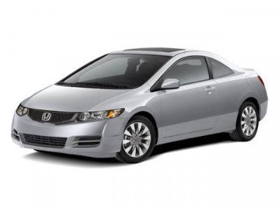 2010 Honda Civic EX-L (Polished Metal Metallic)