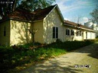 $27,579 4825 S 10 East, CUTLER, IN