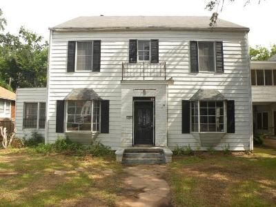3 Bed 3 Bath Foreclosure Property in Shreveport, LA 71101 - Lister St