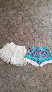 Boutique junior girls size small