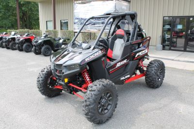 2018 Polaris RZR RS1 Sport-Utility Utility Vehicles Adams, MA