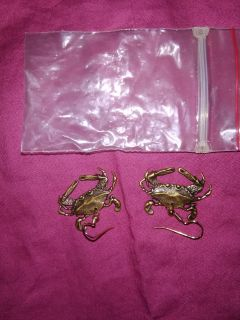 Boutique earrings. 1 a piece all new
