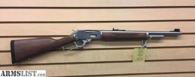 For Sale: MARLIN 1895GS 45/70 STAINLESS