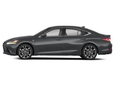 2019 Lexus ES 350 (Nebula Gray Pearl)