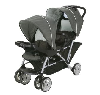 ISO Double stroller for twins